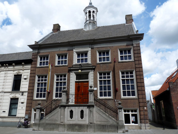 Pand Zouavenmuseum