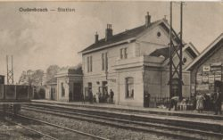 NS Station
